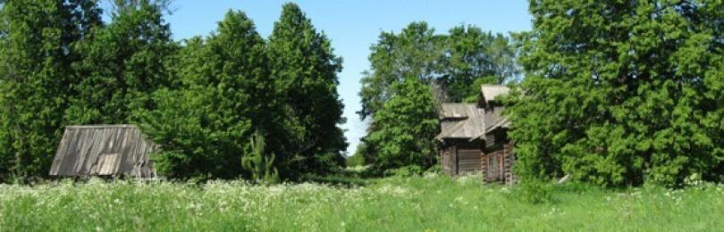 Русские бани, как и сотни лет назад