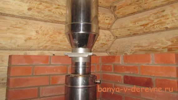 двери издавна посоветуйте дымоход для банной печи Компания Владимира
